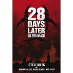 28 Days Later: Comic Cover