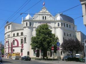 Volksoper Wien (Foto: Anna in Wikimedia.org)