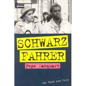Buchcover Schwarzfahrer