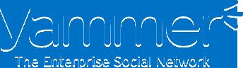 Logo Yammer
