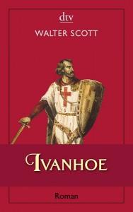 Buchcover von Ivanhoe im DTV