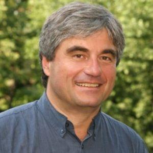 Prim DDr. Peter Voitl, MBA