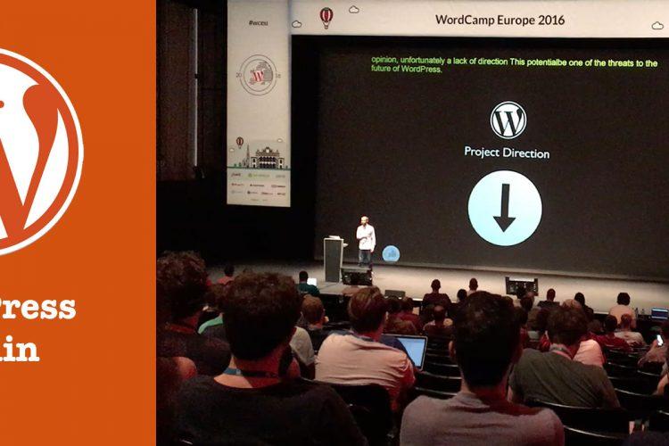 WordPress: Weiterleitung vom root- in das WordPress-Verzeichnis