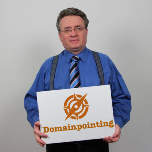 Domainpopinting von Martin Mucha