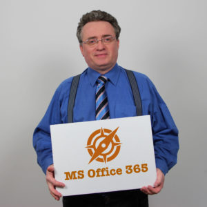 Microsoft Office 365 von Martin Mucha